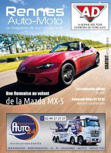 Rennes Auto-Moto n°15
