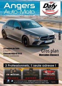 Angers Auto-Moto n°22
