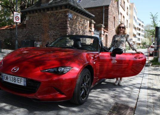 Mazda MX-5 : Un roadster à mettre entre toutes les mains
