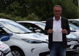 ECF Rennes redonne confiance dans les autos-écoles