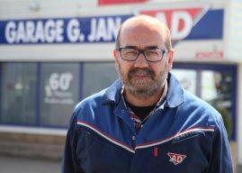 Gaëtan Jan, garagiste généraliste à Cesson-Sévigné