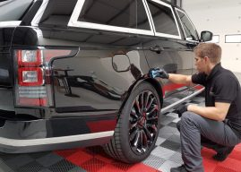 Renaissance Automobile, embellir sans transformer