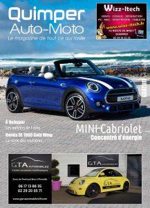 Quimper Auto-Moto n°9