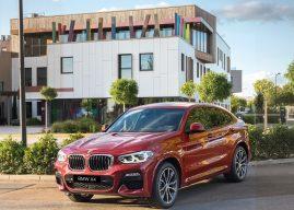 BMW X4, la star des SUV sportifs