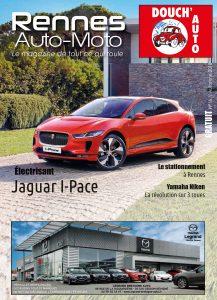 Rennes Auto-Moto n°16