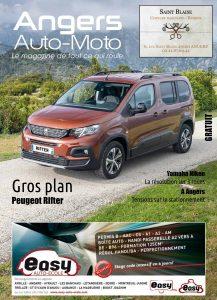 Angers Auto-Moto n°23