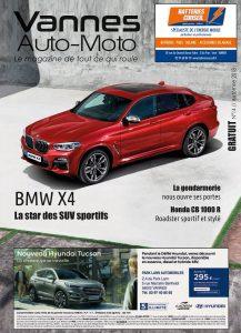 Vannes Auto-Moto n°14