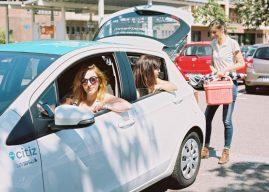 Avec Citiz, l'autopartage est encore plus facile