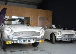 Fan de voitures anciennes, Victoria Motors est pour vous