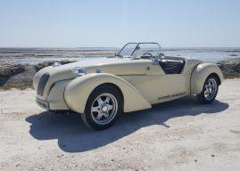 La Rochelle Vintage Cars, la location plaisir