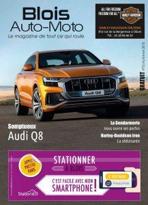 Blois Auto-Moto n°5