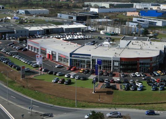 Jean Rouyer Automobiles, une autre façon de vendre des autos