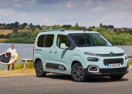 Citroën Berlingo, le roi des familles