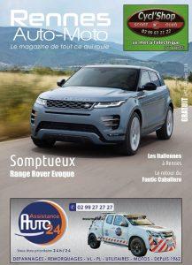 Rennes Auto-Moto n°17