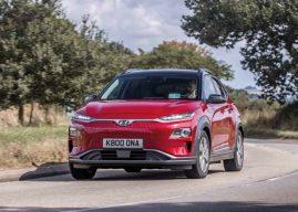 Hyundai Kona Electrique, la force de l'autonomie