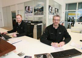 MINI Store Blois Amplitude Automobiles, un SAV d'experts