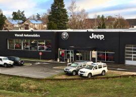 Alfa Romeo de retour à Blois