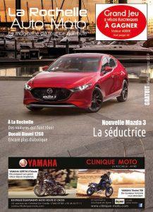 La Rochelle Auto-Moto n°16