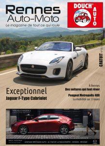 Rennes Auto-Moto n°18