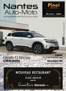 Nantes Auto-Moto n°32