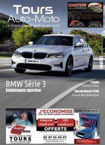 Tours Auto-Moto n°13