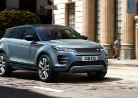 Range Rover Evoque 2019, l'équilibre parfait entre luxe et technologie