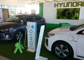 Hyundai : l'hybride et l'électrique font leur trou