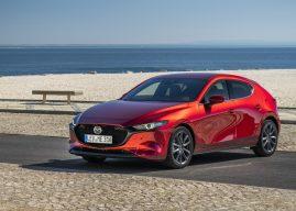 Mazda 3, elle affirme son pouvoir de séduction
