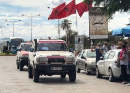 Cap Femina 2019, un rallye pour se dépasser