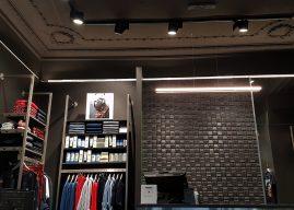 Le sportswear a son concept-store à Nantes, chez Brown