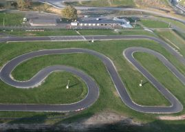 Formule Kart passe la vitesse supérieure