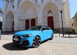 Que pensent les Choletais de la nouvelle Audi A1 ?
