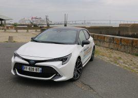 Que pensent les Nazairiens de la Toyota Corolla ?