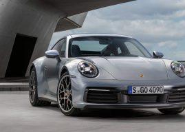 Porsche 911 – 992, l'icône intemporelle