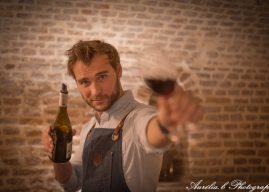Avec Mon Petit Caviste, le vin simplement