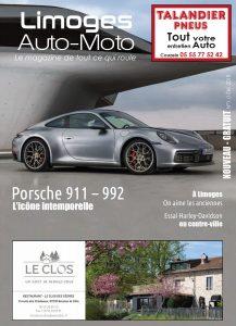 Limoges Auto-Moto N°1