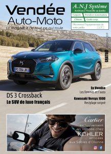 Vendée Auto-Moto N°2