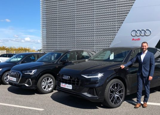 Audi rent, roulez en Audi pour une journée, un week-end ou plus