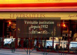 Le Versailles, une institution à Limoges
