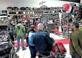 Lancement Moto Guzzi V85 TT