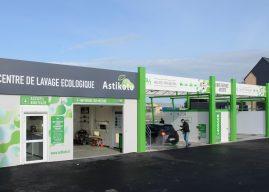 Astikoto, déjà 12 stations de lavage écologique