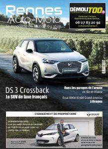 Rennes Auto-Moto n°19