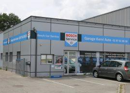 Bosch Car Service : Tout pour votre voiture