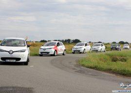 Le Vendée Energie Tour reprend la route