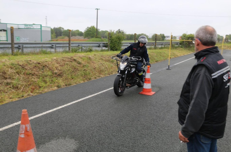 Prevention Routiere Des Journees Pour S Informer Et Se Perfectionner Auto Moto Magazine
