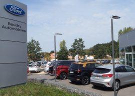 Ford voit plus grand à Challans