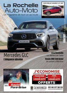 La Rochelle Auto-Moto n°18