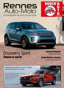 Rennes Auto-Moto n°20