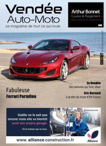 Vendée Auto-Moto N°3
