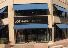 Lothaire, l'esprit de famille